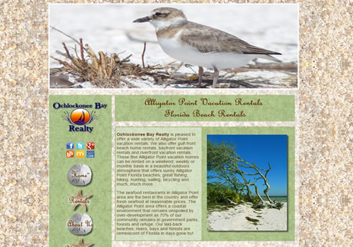 Tallahassee Website Building