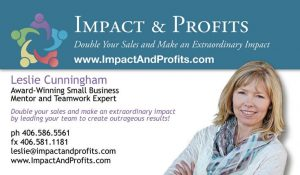 Tallahassee Business Cards