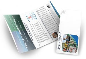 Tallahassee Direct Mailer Design