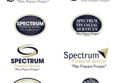 spectrum-financial-services-logos